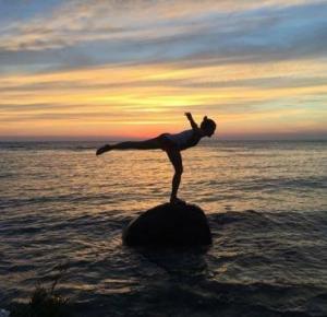 Rachel Balance