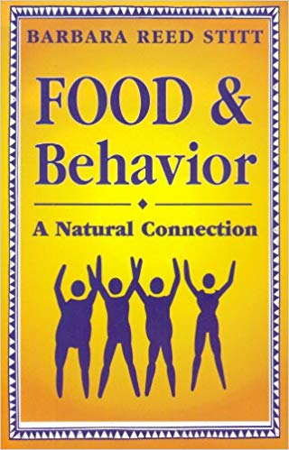 Food and Behavior Book