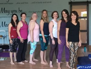 Restoring Balance Training